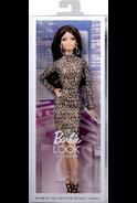 The Barbie Look City Shine Barbie Doll (CFP38) 6