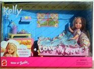 Kelly doll