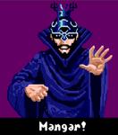 Mangar - Amiga
