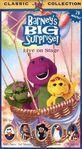 Barney's Big Surprise