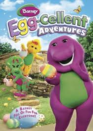 Egg-Cellent Adventures