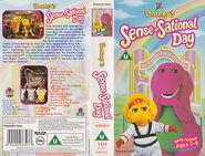 Barney sense