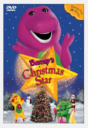 Barney's Christmas Star