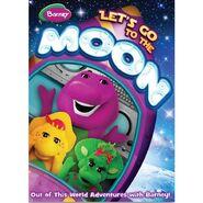 Barney moon