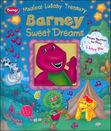 Barney Musical Lullaby Treasury: Sweet Dreams
