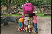 Barney S10-11 Opening