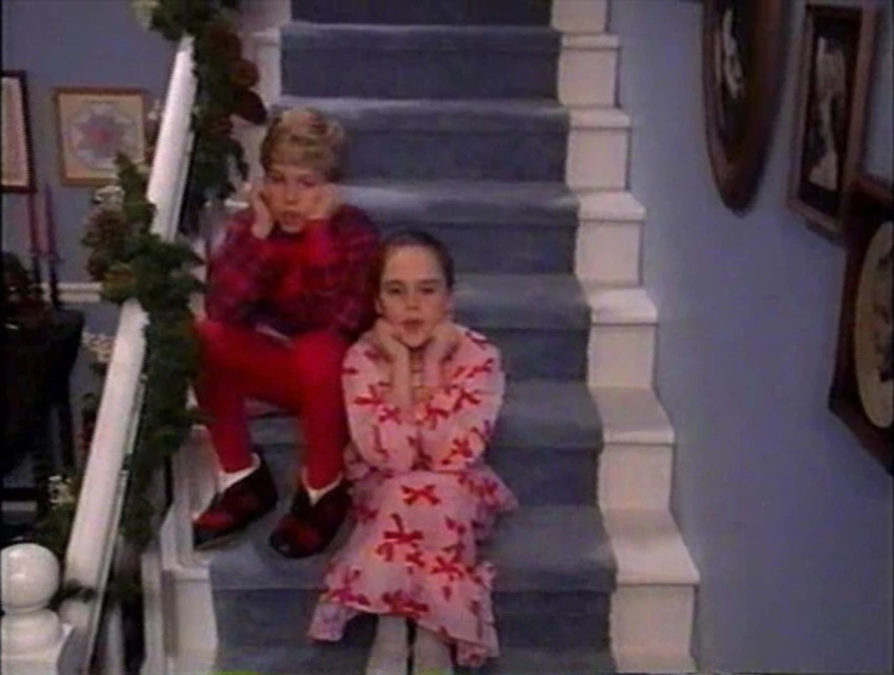 Waiting for Santa (song) | Barney Wiki | FANDOM powered by ...
