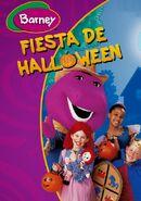 Barney - Fiesta De Halloween