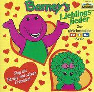 Barney's Lieblingslieder