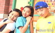 Korean barney 8