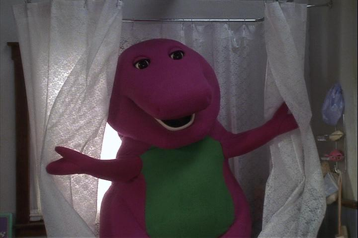 Barney The Song Barney Wiki Fandom Powered By Wikia