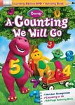 A-Counting We Will Go (Home Video)