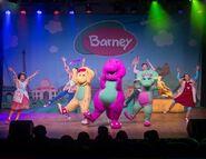 The Dino Bengal Dance