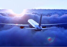 Flyinginaplane