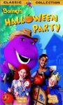 Barney's Halloween Party