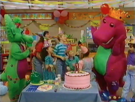 Happybirthdaybarney