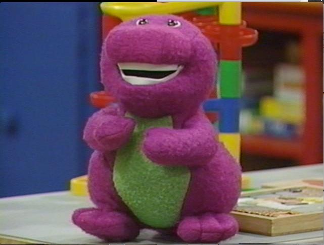 Hop To It! | Barney&Friends Wiki | FANDOM powered by Wikia