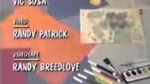 A World Of Music Credits