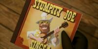 Stumpity Joe