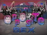 All About The Opposite Sex