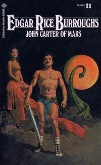 Book-johncarterofmars