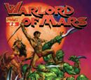 Warlord of Mars (Dynamite) : Issue 2
