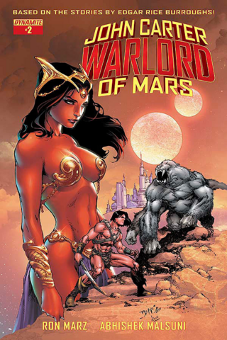File:John Carter Warlord of Mars (Dynamite) 2 cover.png