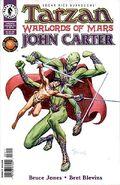 Tarzan/John Carter: Warlords of Mars 2