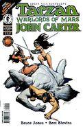 Tarzan/John Carter: Warlords of Mars 4