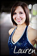 Lauren 2010 Diamond Dancers