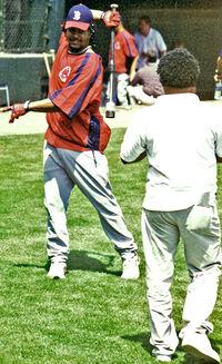 Manny stretch