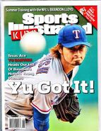 SI For Kids - June 2012