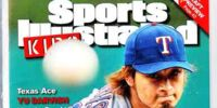 Yu Darvish/Magazine covers