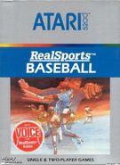 Realsports Baseball 4