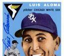 Luis Aloma