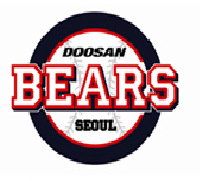 File:Doosan Bears Emblem.png