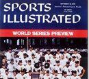 Chicago White Sox/Magazine covers