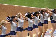 Brewers Diamond Dancers 2