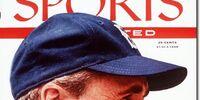 Walter Alston/Magazine covers