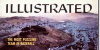 San Francisco Giants/Magazine covers