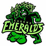 Eugene Emeralds yay