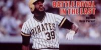 Dave Parker/Magazine covers