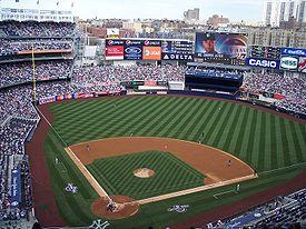 Yankee Stadium II