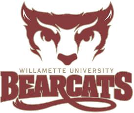 File:Willamette Bearcats logo.png