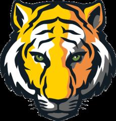 File:DePauw Tigers logo.png