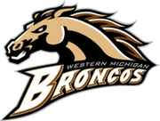 Western Michigan Broncos