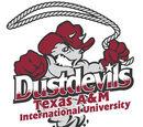 Texas A&M International Dust Devils