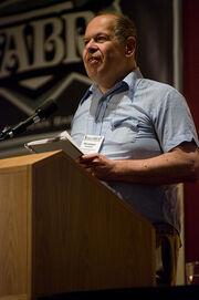 Ron Liebman