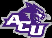 Abilene Christian Wildcats Primary Logo