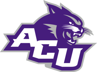 File:Abilene Christian Wildcats Primary Logo.png
